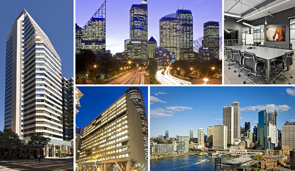Virtual offices in Perth and 80 other cities in Australia