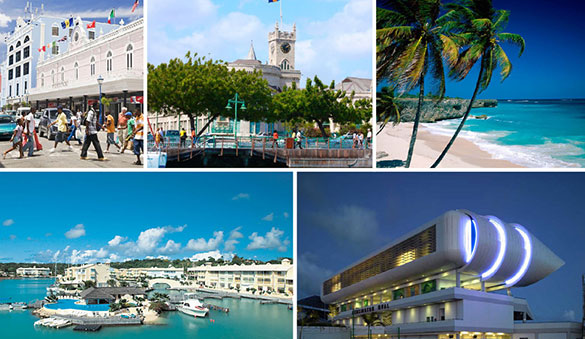 Co-working in Welches and 1 other cities in Barbados