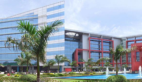 Office space in Ahmedabad and 97 other cities in India
