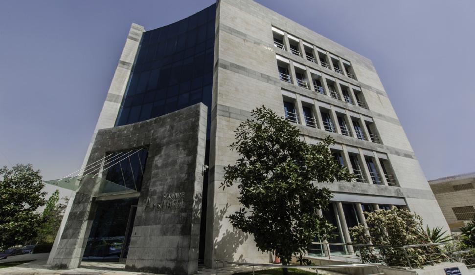 Офисные помещения, Иордания — Amman и в 4 других городах