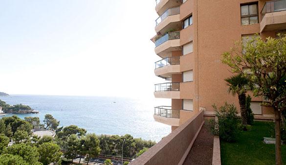 საოფისე სივრცე Monte Carlo-ში და 1 სხვა ქალაქში Monaco-ში