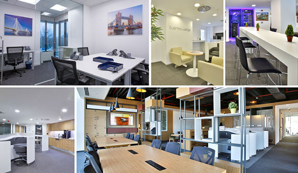 Co-working in Izmir and 24 other cities in Turkey