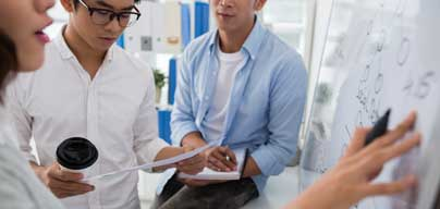 研修室 - 企業研修イベント用、ケータリング可能