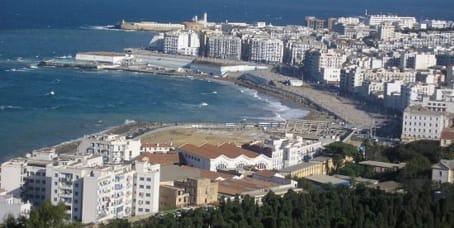 Alger : bureaux