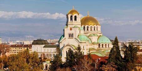 Офис пространство в град София