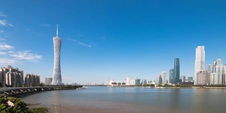 广州市办公空间