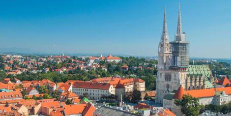 Uredski prostor u Zagreb