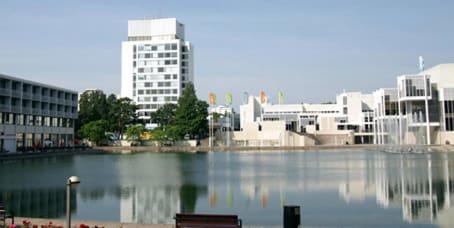 Toimitila maassa Espoo