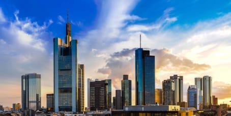 Büroräume in Frankfurt am Main