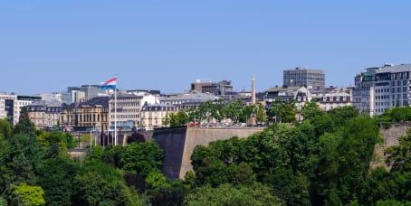 Senningerberg : bureaux