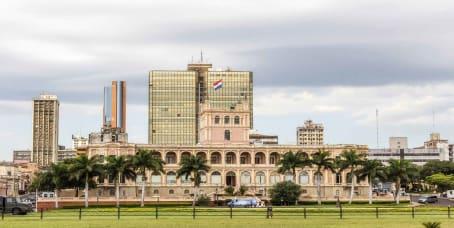 Espacio de oficina en Asunción