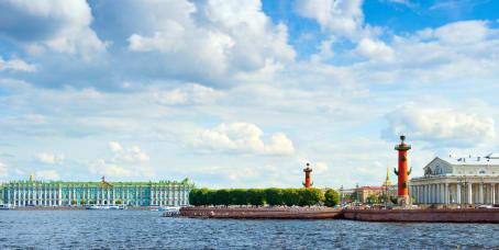 Офисные помещения — Санкт-Петербург