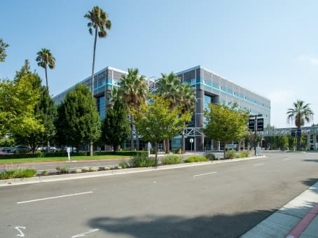 Gebäude in 5201 Great America Parkway, Suite 320 in Santa Clara 1