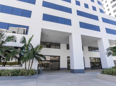 建筑位于Woodland Hills6320 Canoga Avenue, 15th Floor 1