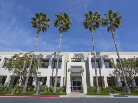 建筑位于Irvine7545 Irvine Center Drive, Irvine Business Center, Suite 200 1