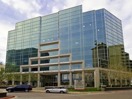 建筑位于Phoenix2415 East Camelback Road, Esplanade III, Suite 700 1