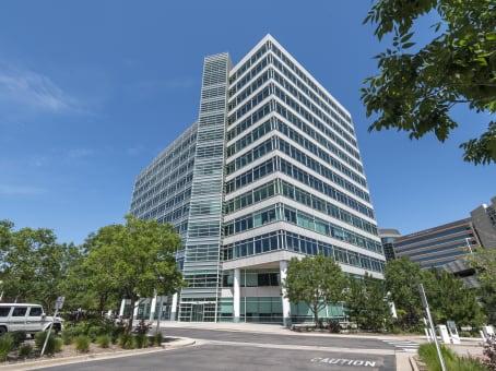 建筑位于Denver4600 South Syracuse, 9th Floor 1