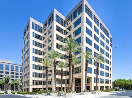 Building at 3960 Howard Hughes Parkway, Paradise, Suite 500 in Las Vegas 1