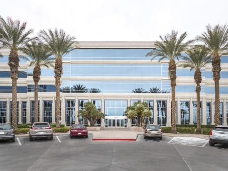 Building at 7251 West Lake Mead Boulevard, Suite 300 in Las Vegas 1