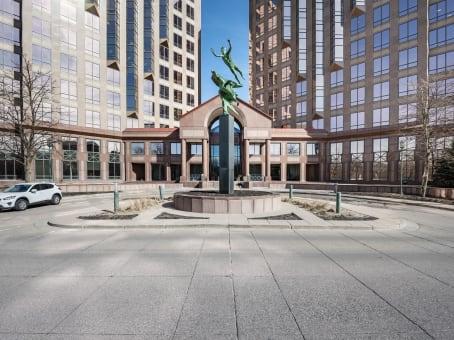 建筑位于Minnetonka601 Carlson Parkway, Carlson Center, Suite 1050 1