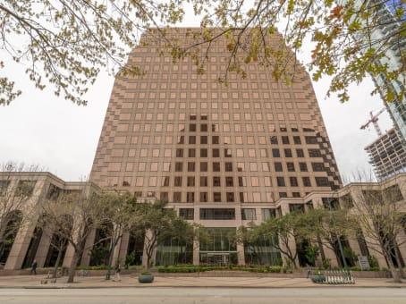 建筑位于Austin100 Congress Avenue, 100 Congress, Suite 2000 1