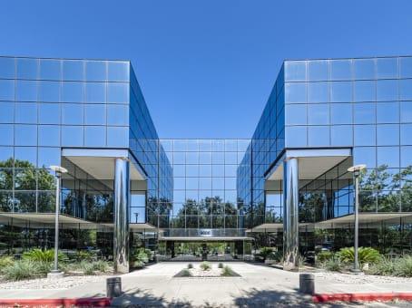 建筑位于Austin9600 Great Hills Trail, Suite 150W 1