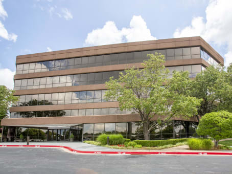 Building at 7633 East 63rd Place, Suite 300 in Tulsa 1