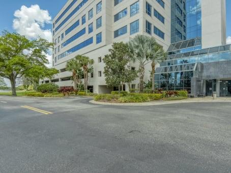 建筑位于Orlando7380 West Sand Lake Road Doctor Phillips, 500 1