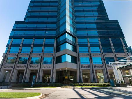 建筑位于Atlanta5 Concourse Parkway, The Queen Building, Suite 3000 1