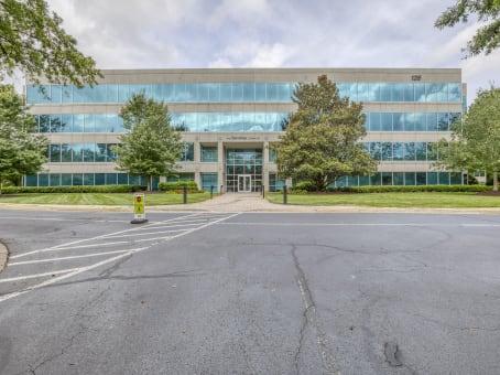 建筑位于Kennesaw125 TownPark Drive, Suite 300 1