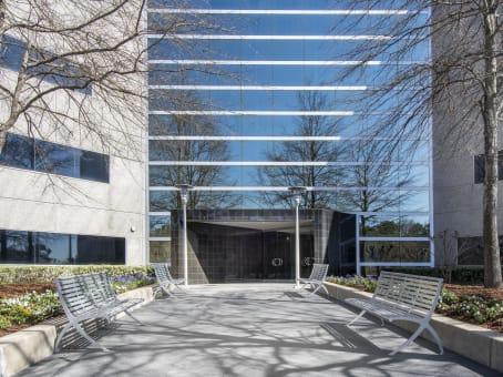 Building at 1 Perimeter Park South, Suite 100N in Birmingham 1