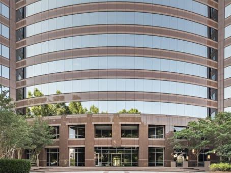 建筑位于Charlotte6000 Fairview Road, Beverly Woods, Suite 1200 1