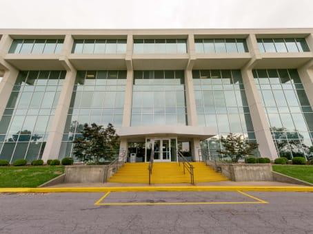 建筑位于Nashville3200 West End Avenue, Suite 500 1