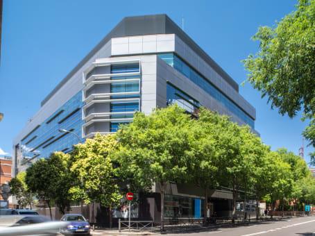 Établissement situé à Calle Lopez de Hoyos 35 - 1 à Madrid 1