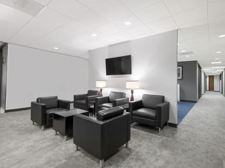 Building at 11350 Random Hills Road, Suite 800 in Fairfax 1