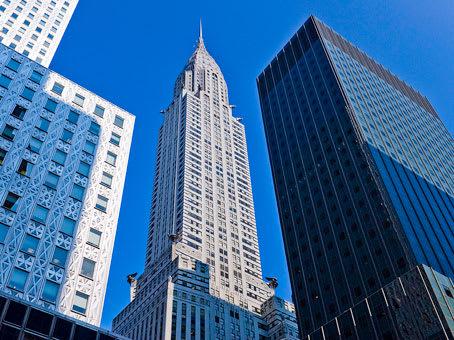 建筑位于Manhattan405 Lexington Avenue, Chrysler Building, 26th Floor 1