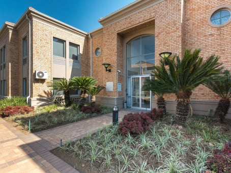 建筑位于JohannesburgBirchwood Court, 43 Montrose Street, Vorna Valley 1