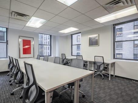 建筑位于Manhattan80 Broad Street, Lower Manhattan, 5th Floor 1