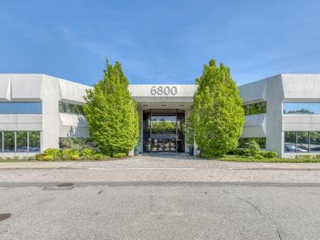 建筑位于Syosset6800 Jericho Turnpike, Suite 120W 1