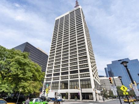 建筑位于Newark1 Gateway Center, Gateway Center, Suite 2600 1
