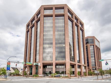 Lokalizacja budynku: ulica 50 Main Street, Suite 1000, White Plains 1