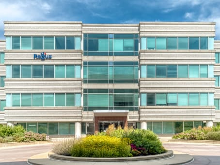 Building at Four Tower Bridge, 200 Barr Harbor Drive, Suite 400 in West Conshohocken 1