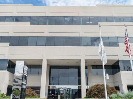 建筑位于King of Prussia630 Freedom Business Center, Paradise Valley Village, 3rd Floor 1