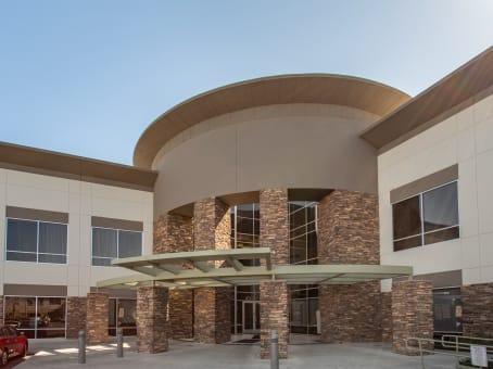 建筑位于Henderson871 Coronado Center Drive, Suite 200 1