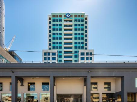 建筑位于Melbourne644 Chapel Street, Levels 19 & 20, South Yarra 1