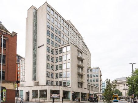 建筑位于ManchesterOxford Street, Peter House 1
