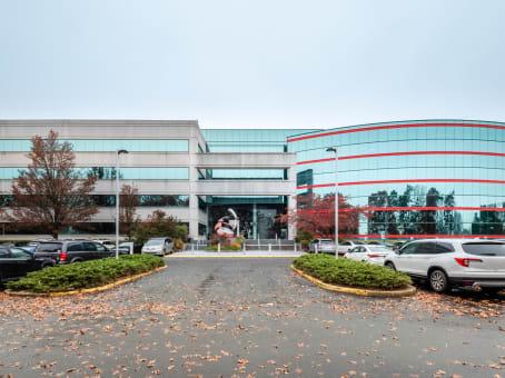 Building at Hauppauge Center, 150 Motor Parkway, Suite 401 in Hauppauge 1
