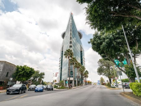 建筑位于PueblaCalle 39 Poniente 3525, Piso 5, Col. Las Ánimas 1