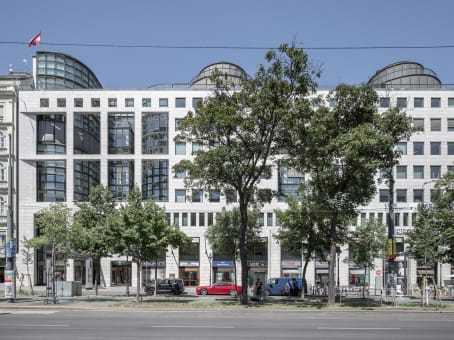 建筑位于ViennaKärntner Ring 5–7 1