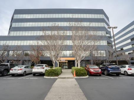 建筑位于San Jose2033 Gateway Place, North San Jose, 5th Floor 1